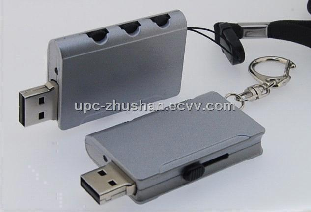 Jewelry Lock USB