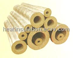 Rockwool heat insulation pipe cover purchasing souring for Rockwool pipe insulation prices