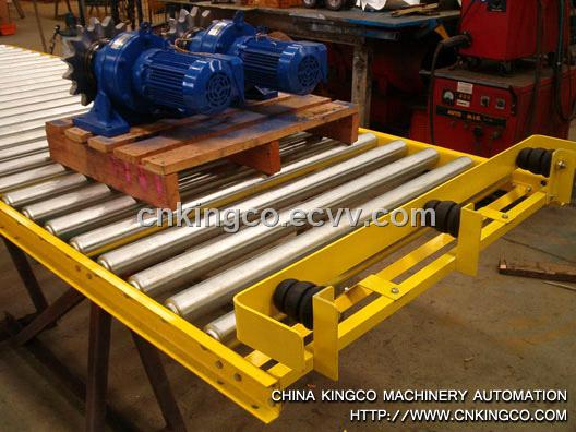 Roller Conveyor - conveying machine