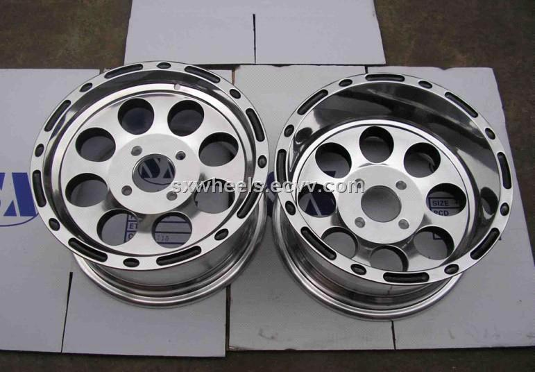 Sx 14 Inch Atv Alloy Wheel Rim Ar14 01 Purchasing Souring Agent