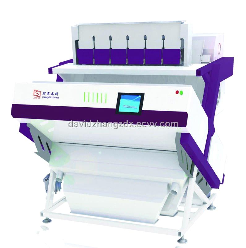 Sesame Color Sorting Machine