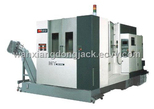 TH800/TH1000 Horizontal Machining Center CNC Machine