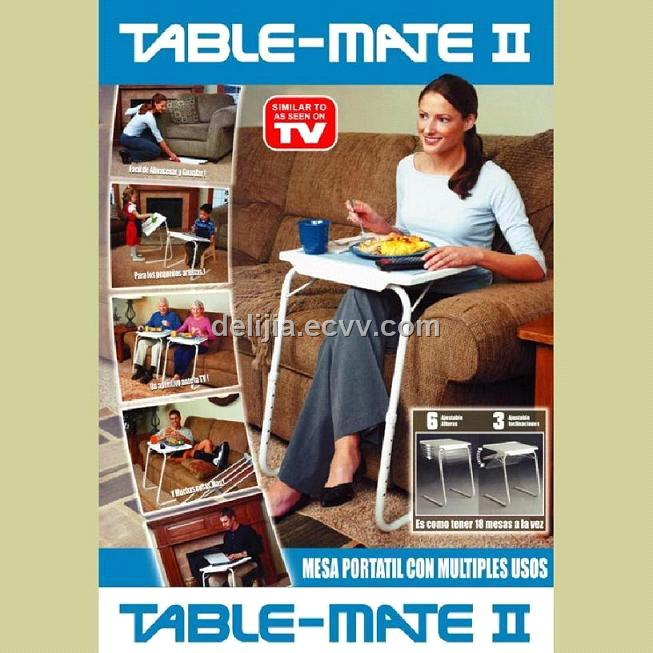 Table Mate II/ Folding Table