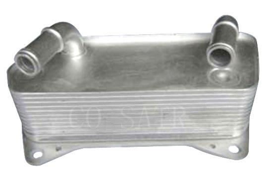 VW Oil Cooler 02E 409 061B from China Manufacturer