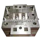 customized injection mold