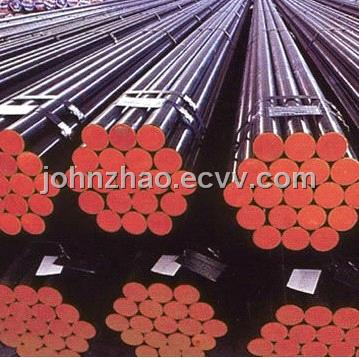 API 5L GRB Seamless Carbon Steel Pipe