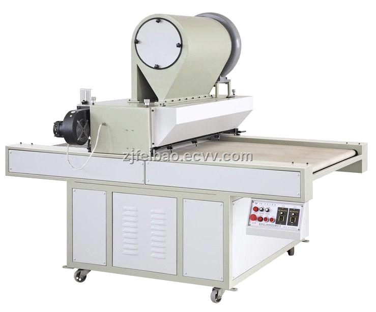 Automatic Powder Spraying Machine