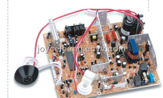 CRT TV chassis/mainboard Toshiba IC 198*247
