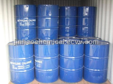 Chemical 99.99% Methylene Chloride