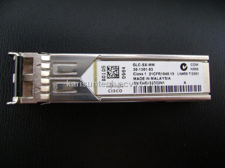 Cisco Transceiver Module (GLC-SX-MM)