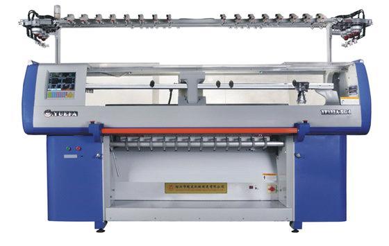 Computer Flat Knitting Machine Sn132a From China