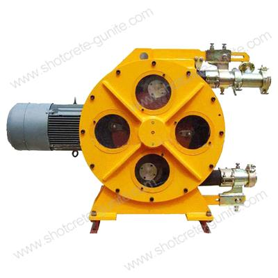 DY Series Industry Hose Pump