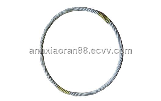 Endless Wire Rope Sling purchasing, souring agent | ECVV.com ...