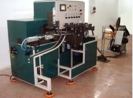 Full Automatic Annular Core Winding Machine