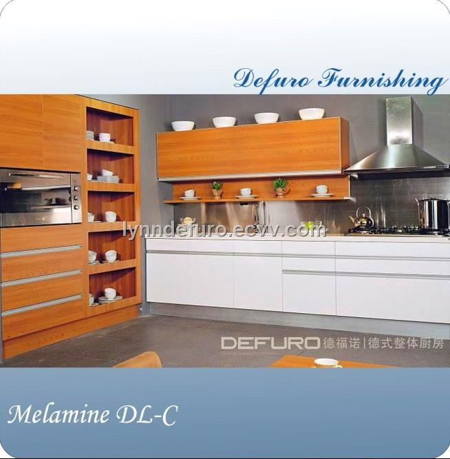German Style Melamine Kitchen Cabinet From China Manufacturer Manufactory Factory And Supplier On Ecvv Com