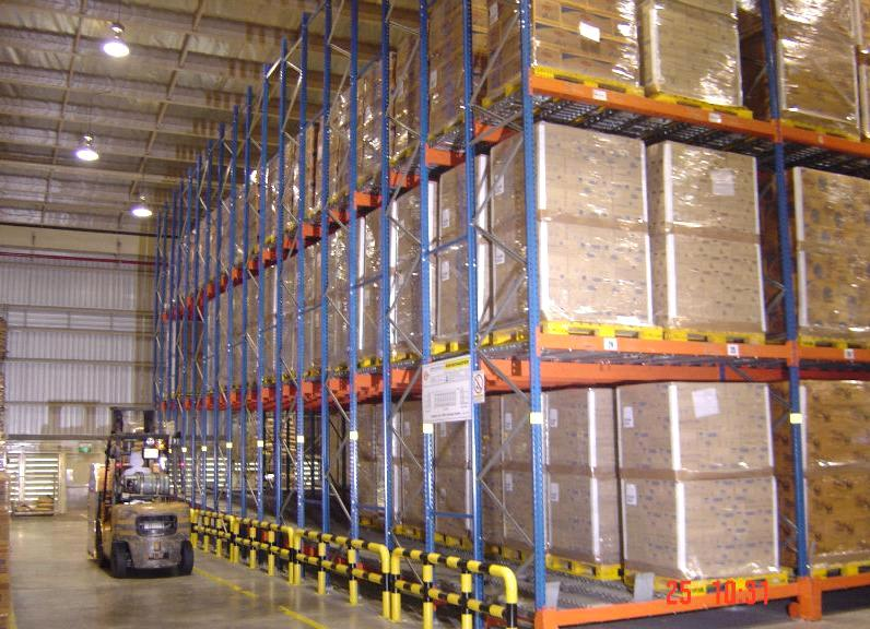 Heavy Duty Pallet Racking Purchasing Souring Agent Ecvv