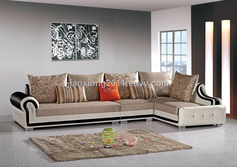 Hongfei leisure sofa set designs from shunde china for China sofa design