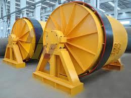 Intermittence Ball Mill, Ceramic Ball Mill