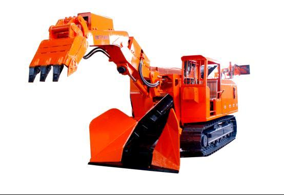 Mining Equipment (MS-120)