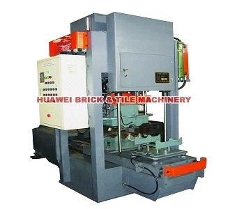 NAU-120F Cement Tile Machine