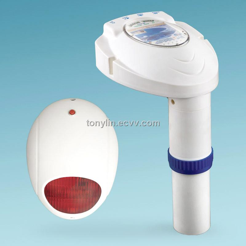 NF P90-307 Swimming Pool Alarm (JB-P03) from China Manufacturer ...
