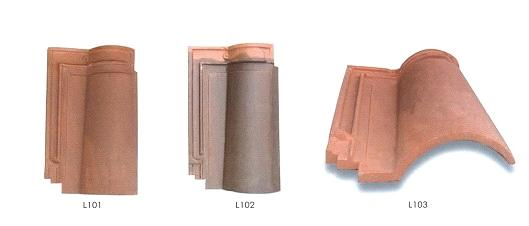 Portugal Roman Clay Roofing Tiles From China Manufacturer Manufactory Factory And Supplier On Ecvv Com