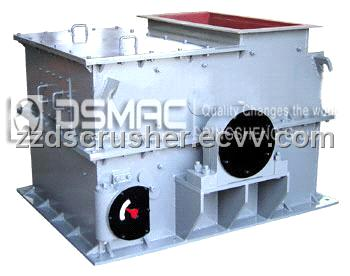 Professional Ring Hammer Crusher Manufacturer (PCH 0606)