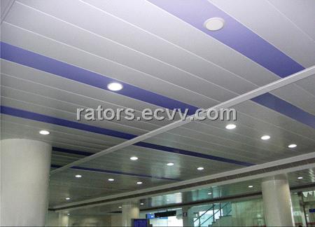 Aluminium Suspended Ceiling Tiles Screen Aluminium Ceiling