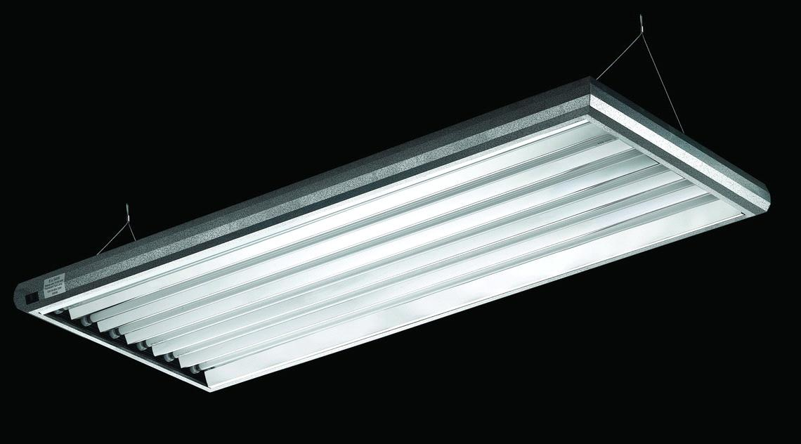 T5 Fluorescent High Bay Light