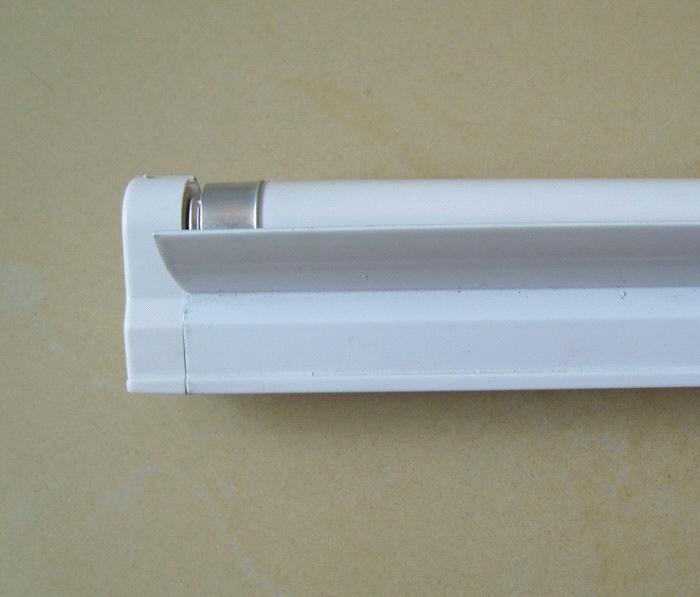 T5 Lighting Fixture with Nano Reflector
