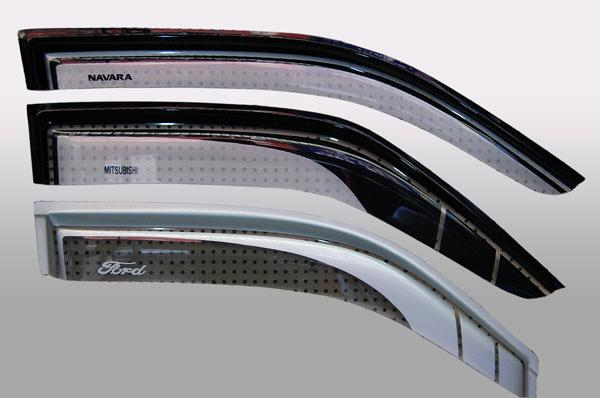 Window Visors for Car