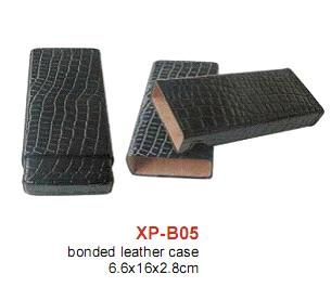 Bonded Leather Case (XP-B05)