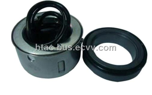 bus air conditioner spare parts