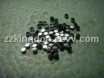 Tungsten Contacts