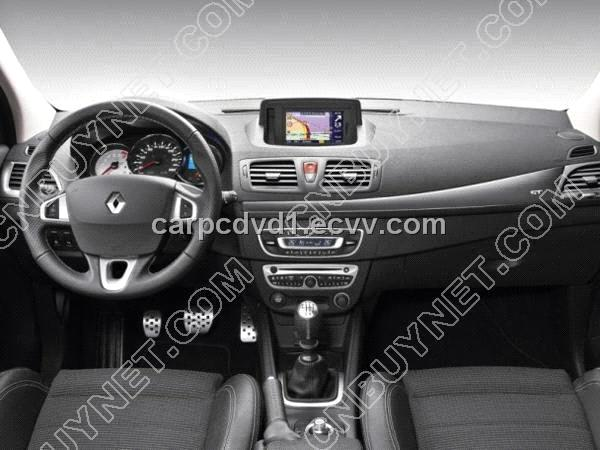 2009 2011 renault megane iii multimedia navi dvd player. Black Bedroom Furniture Sets. Home Design Ideas