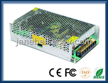 250W Non-Waterproof LED Power Supply