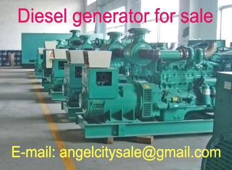30 Kva Diesel Generator Sets,4b3 9g2 cummins diesel generator