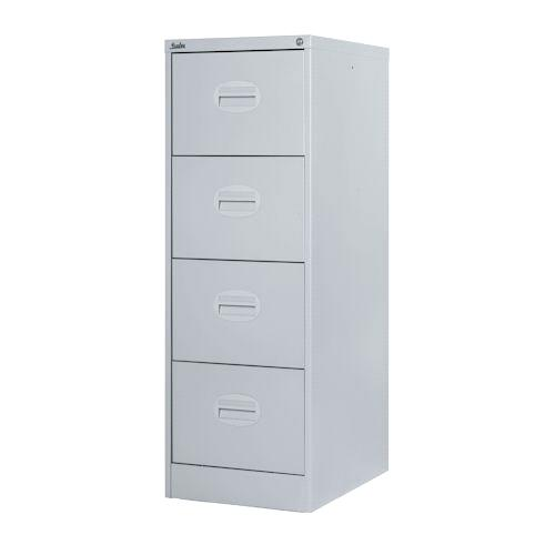 4 Drawer Vertical Filing Cabinet