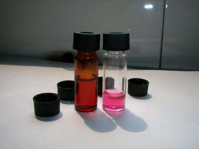 4ml Screw-Thread Vials