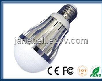 5W LED Bulb Light Frosted Cover