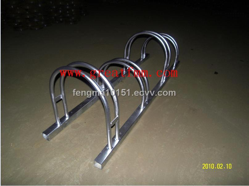 Bicycle Parking Stand
