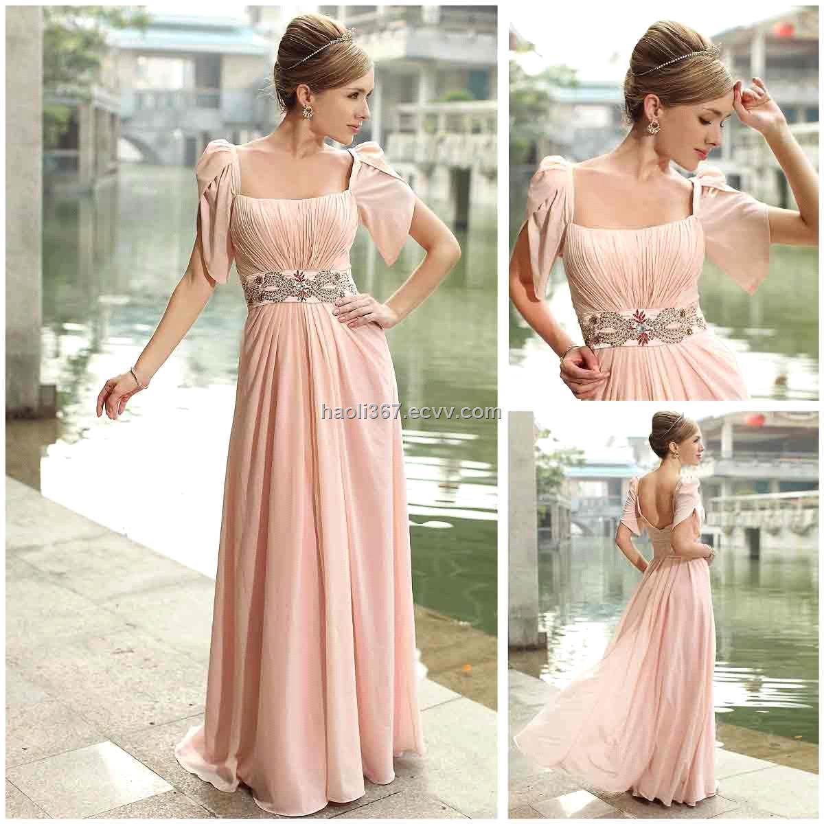 Doris Elegant Prom Formal Dress 30291 Purchasing Souring Agent