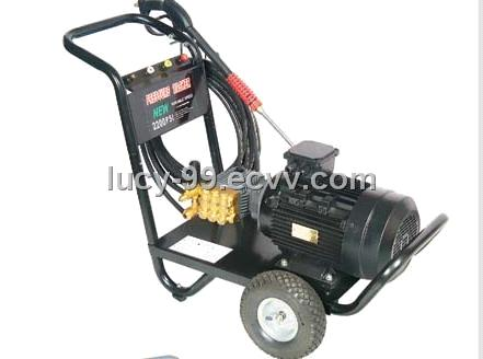 ELECTRICAL HIGH PRESSURE WASHER
