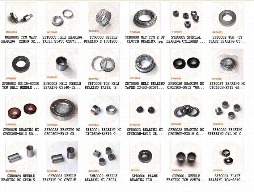 Forklift Bearing For All Type And Size Purchasing Souring Agent Ecvv Com Purchasing Service