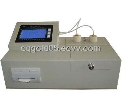 GD-264A Automatic Insulating Oil Acid Number Tester