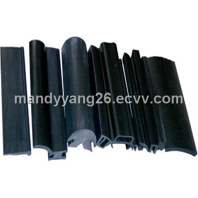 Garage Door Rubber Seal From China Manufacturer
