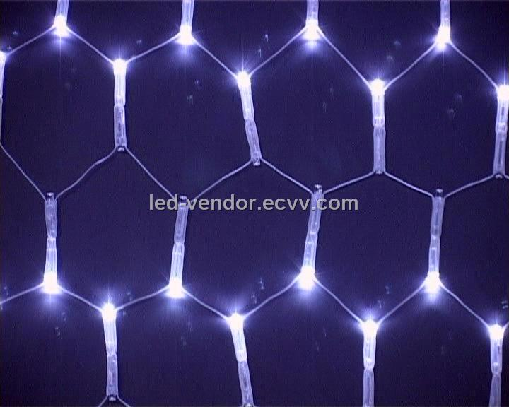 led christmas light icicle light curtain lightlight