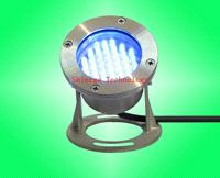 LED Underwater Lamp