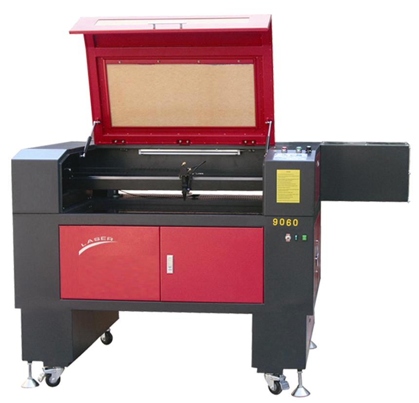 Laser Cutting Machine - Laser Engraving Machine (QL-9060)