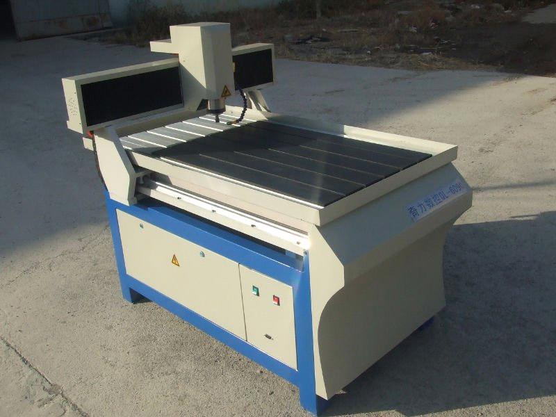cnc router metal. metal cnc router machine (ql-6090) cnc